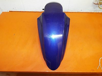 Kymco Pulsar 125cc 20013/14 Front Mudguard (Mud Guard) and Inner Brace