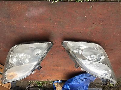 *MERCEDES SPRINTER W906 2006-2010  Front only Right Headlight 24738100 24738200