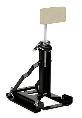DW Drum Workshop Steve Smith bass drum pedal practice stand - New