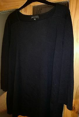 womens size 16 maternity jumper from Next