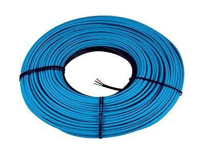 Laticrete 120V / 240V Radiant Floor Heat Electric Under Floor Wire - All Sizes