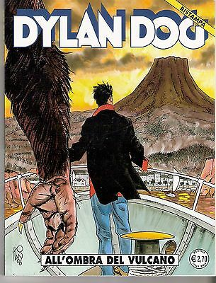 "Dylan Dog 1° Ristampa N. 237 ""all'ombra Del Vulcano"" Nuovo"