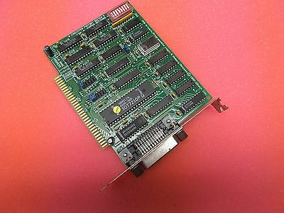 Io Tech Inc Programmable Logic And Memory Pcb 172-4000