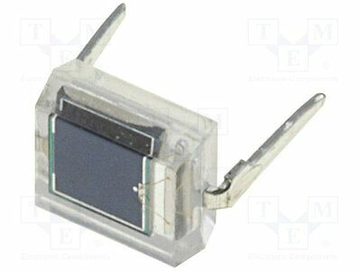 1 pc Photodiode; 900nm; 400-1150nm; Mounting: THT; 30nA