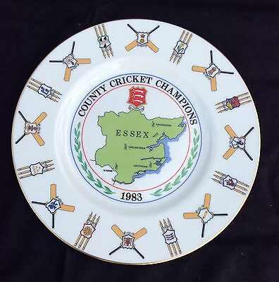 Essex County Cricket Championship Plate