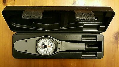 """NEW Sturtevant Richmont Memory Dial torque wrench MD15NM 3/8"""" square drive"""