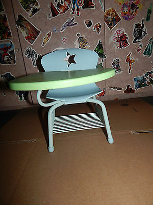 American Girl Doll School Desk  HTF