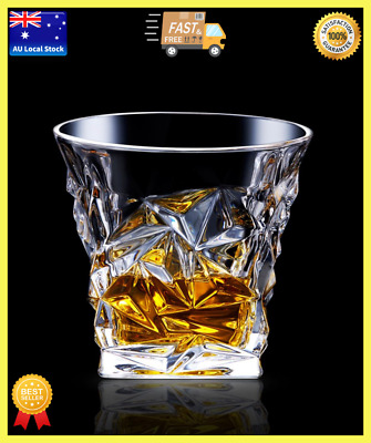 Top Quality Designer Glass Whiskey Cup Wine Cup Vodka Cup Bar Cup Style A