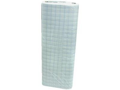 "Pellon Tracing Material Tru Grid 44""x25yd White"
