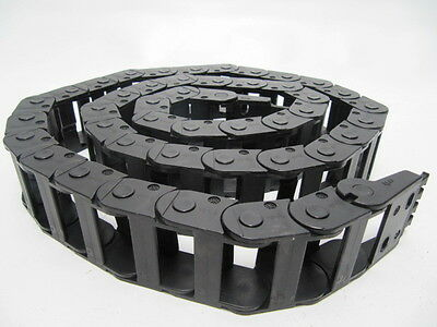 Igus Energy Chain 5tf, Including Ends Z14.3 Series