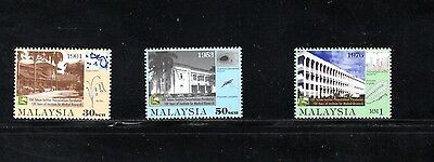 Malaysia 2000 Cent Institute of Medical Research SG 919/21 MUH