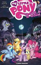 My Little Pony. La Magia De La Amistad Nº 02 - Nuhfer Heather