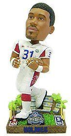 Kansas City Chiefs Priest Holmes 2003 Pro Bowl Forever Colle