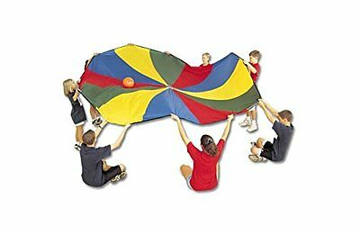 US Games Parachute With 24 Handles (30-Foot )