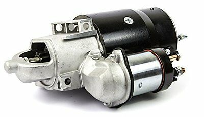 Sierra International 18-5910 Marine Heavy Duty Starter
