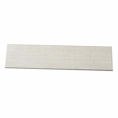 Beckson Step-Mate Non-Skid All Weather Step Pad White
