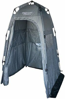 Cleanwaste GO anywhere  Privacy Shelter