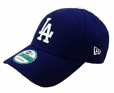 MLB The League Los Angeles Dodgers Game 9Forty Adjustable Cap