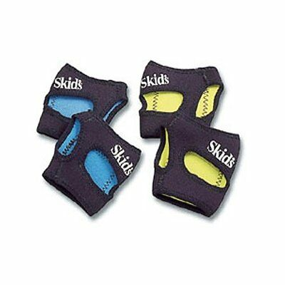 Skids Volleyball Palm Protectors, Small
