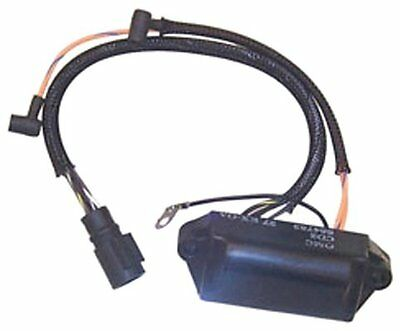 Sierra International 18-5767 Marine Power Pack for Johnson/Evinrude Outboar