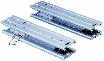 Garelick Independent Rail Suspension Active Seat Suspension System