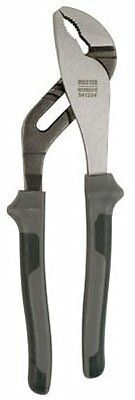 J S PRODUCTS 541284 10-Inch Tongue/Groove Plier