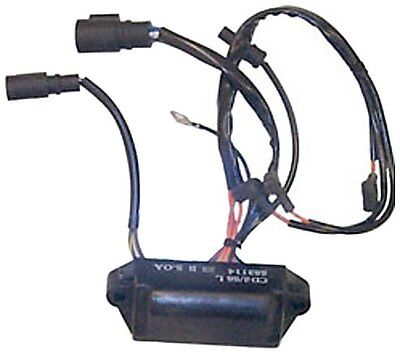 Sierra International 18-5761 Marine Power Pack for Johnson/Evinrude Outboar