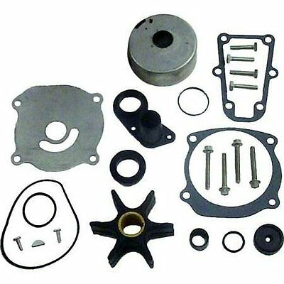 Sierra International 18-3393 Marine Water Pump Kit with Housing for Johnson