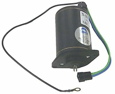 Sierra International 18-6755 Marine Power Tilt Motor for OMC Sterndrive/Cob