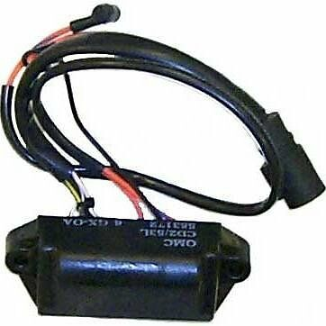 Sierra International 18-5764 Marine Power Pack for Johnson/Evinrude Outboar