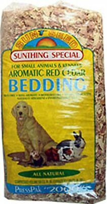 079622 aromatic Red Cedar Bedding , 2000 CI