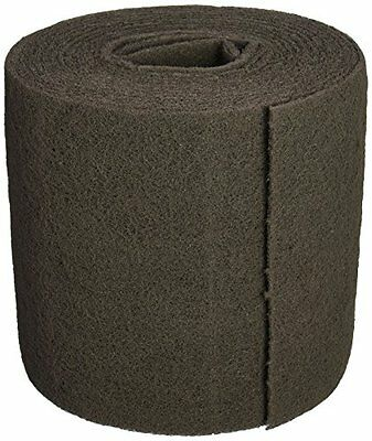 3M 07522 Scotch-Brite Multi-Flex, 8-Inch-by-20-Foot Abrasive Sheet Roll