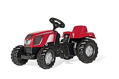 Rolly Toys Zetor Kid-X Tractor, Red