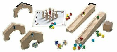 HABA Games for the Ball Track