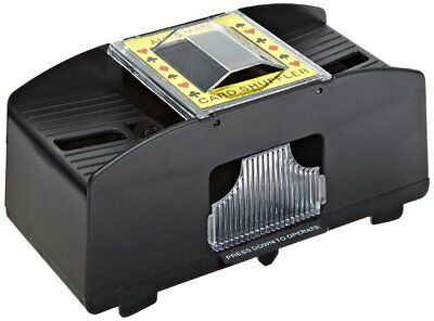 Ableware 712570000 Battery Powered Card Shuffler