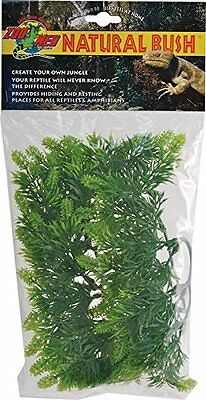 Zoo Med Laboratories SZMBU13 Natural Bushy Malaysian Fern, S