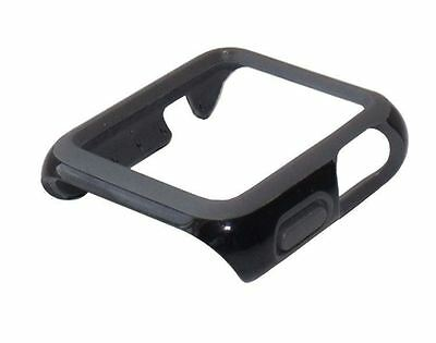 Genuine Speck Candyshell Fit Watch Case Cover for 42mm Apple iWatch - Black/Grey