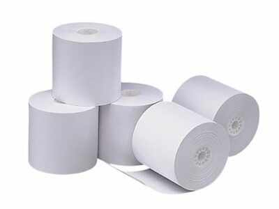 PM Company Perfection POS/Cash Register Rolls, 3.25 Inches x 240 Feet, Whit