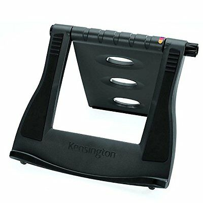 Kensington SmartFit Easy Riser Laptop Cooling Stand - Gray (