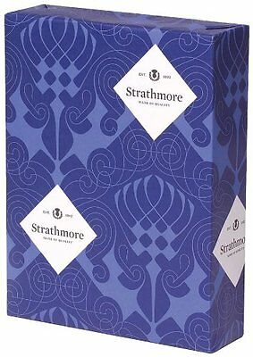Strathmore Writing 25% Cotton Stationery Paper Wove Finish N
