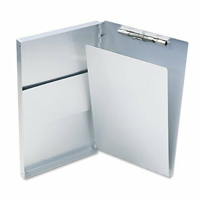 Saunders 10519 Recycled Aluminum Snapak Form Holder - Legal Size - 8.5 x 14