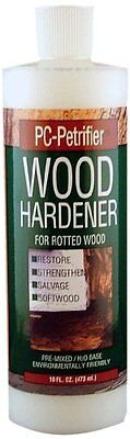 PC Products 164440 PC-Petrifier Water-Based Wood Hardener, 1