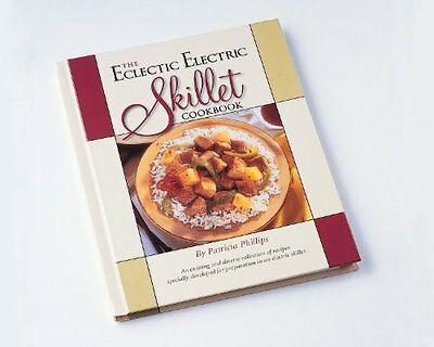 Eclectic Electric Skillet CookBook
