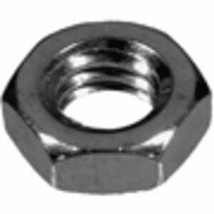 Hillman #829232 100PK 10-24 Stainless Steel Hex Nut