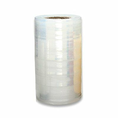 Cramer Flex-I-Wrap Self-Stick Plastic Saran Wrap for Wrappin