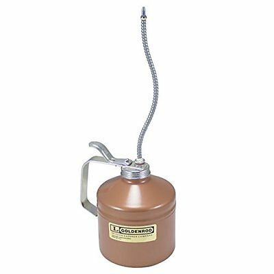GOLDENROD 737 Industrial Pump Oiler with Flex Spout - 32 oz.