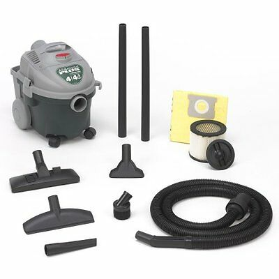 Shop-Vac 5870400 4-Gallon 4.5-PeakHorsepower All Around Wet/