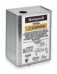 Honeywell R845A1030 Circulator Relay, 120 Volt DPST