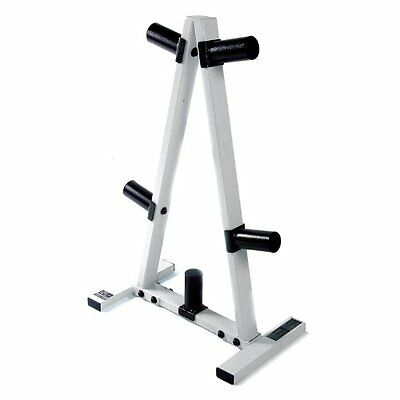 CAP Barbell Olympic Plate Rack, 2""