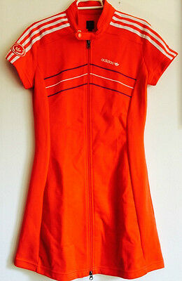 ADIDAS Originals dress Vintage Retro  '80s